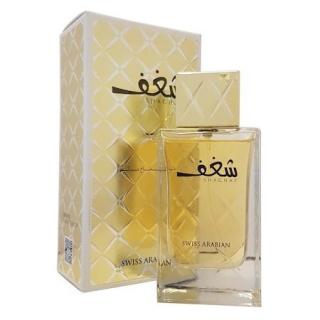 Parfum Arabesc SHAGHAF, Dama, 75 ml