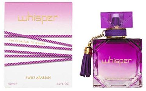 Parfum Swiss Arabian, Whisper, 90ml