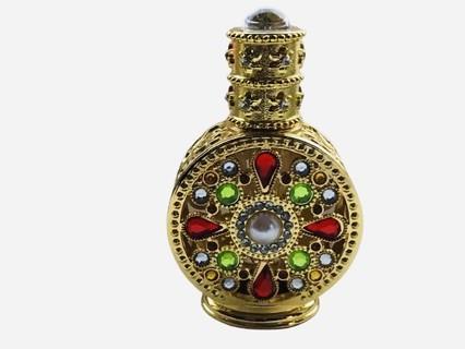Esenta de Parfum Woody Boos 12ml