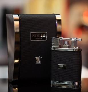 Arabian Oud, Solid Black, 100 ml