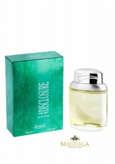 Parfum DISCLOSURE , barbati, 100 ml