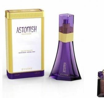 Eyvoke Astonish, 100 ml