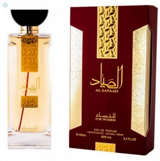 Parfum arabesc Al Sayaad For Women, 100 ml