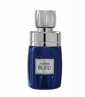 Parfum Rave, Ambre Bleu, 100 ml
