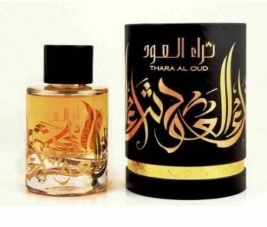 Ard Al Zaafaran, Thara Al Oud, Unisex, 100 ml