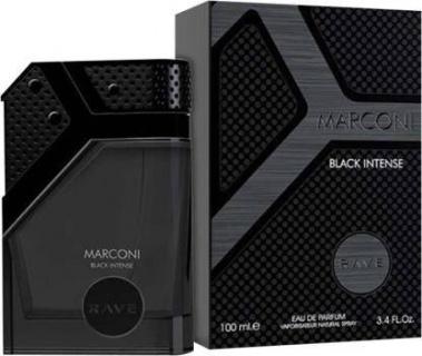 Rave, Marconi Black Intense, 100 ml
