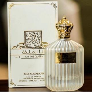 Ard Al Zaafaran I Am The Queen, 100 ml