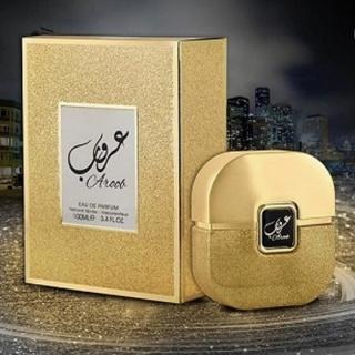 Parfum Ard Al Zaafaran, Arabesc AROOB , 80ml