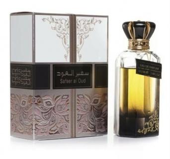 Parfum Ard Al Zaafaran, Safeer Al Oud, 100 ml