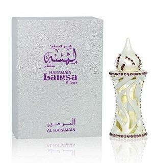 Esenta arabeasca, Al Haramain Lamsa Silver 12ml