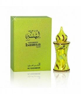 Al Haramain, Lamsa Gold, 12ml