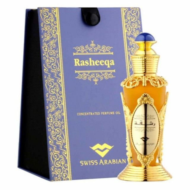 Esenta de Parfum Arabesc, Rasheeqa, 20ml