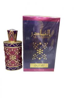 Esenta de Parfum Arabesc, AL NADIR, 12ml