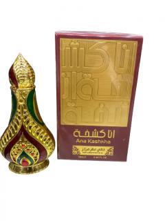 Esenta de Parfum Arabesc, Ana Kashkha, 12ml