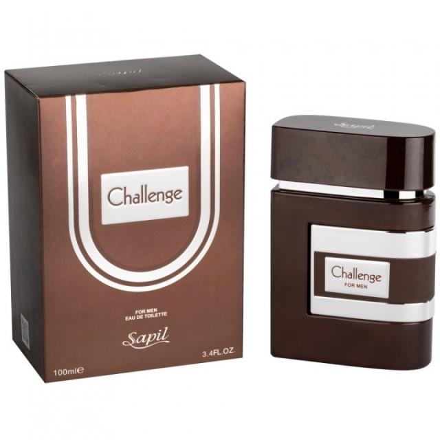 CHALLENGE , barbati , 100 ml